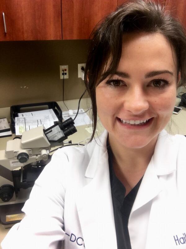 Hailey DO COMLEX Dermatology