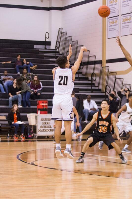USMLE and Basketball